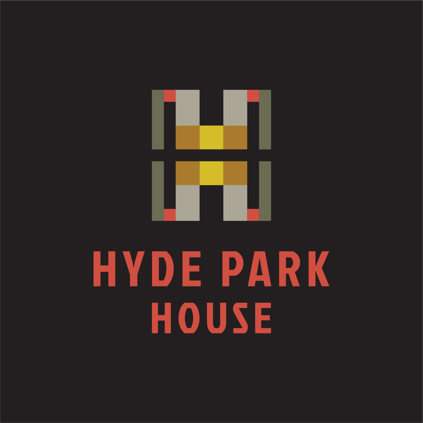 Hyde Park House logo